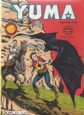 Yuma (1re série) -257- L'armée des vampires !