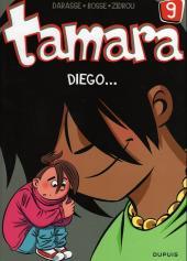 Tamara -9- Diego...