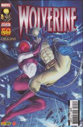 Wolverine (Marvel France 1re série) -205- Sept contre un (3)