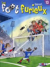 Les foot furieux -13- Tome 13