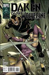 Daken: Dark Wolverine (2010) -6- Empire act 2 part 3