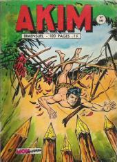 Akim (1re série) -242- L'invincible armée