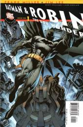 All-Star Batman & Robin, The Boy Wonder (2005) -1- Episode one