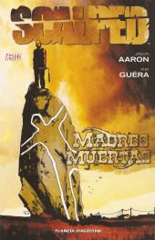 Scalped (en espagnol) -3- Madres muertas
