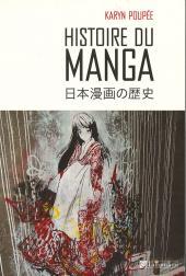 (DOC) Études et essais divers - Histoire du manga