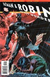 All-Star Batman & Robin, The Boy Wonder (2005) -2- Episode two
