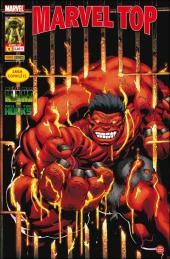 Marvel Top (Marvel France 2e série) -1- La bombe humaine