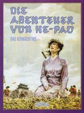 Abenteuer von He-Pao (Die) -2- Das Vermächtnis