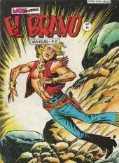 El Bravo (Mon Journal) -43- Le fol amour de Pinson-Rieur