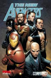 New Avengers (The) (Panini) -4- Confiance