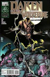 Daken: Dark Wolverine (2010) -7- Empire act 2 part 4