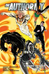 Authority (The) (Panini) -4- L'année perdue - Tome 1