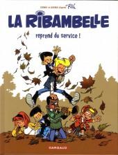 La ribambelle -7- La Ribambelle reprend du service