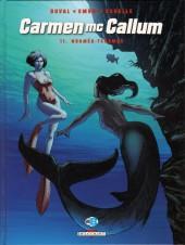 Carmen Mc Callum -11- Nouméa-Tchamba