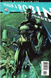 All-Star Batman & Robin, The Boy Wonder (2005) -4- Episode four