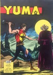 Yuma (1re série) -368- Cauchemars (5)