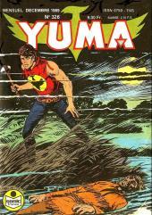 Yuma (1re série) -326- Un traître au fort