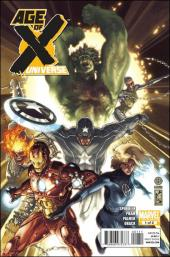 Age of X - Universe 1