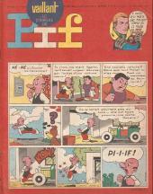 Vaillant (le journal le plus captivant) -1045- Vaillant