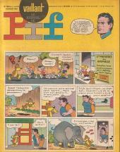 Vaillant (le journal le plus captivant) -1053- Vaillant