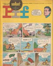 Vaillant (le journal le plus captivant) -1058- Vaillant