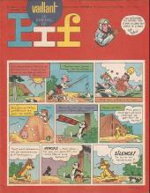 Vaillant (le journal le plus captivant) -1060- Vaillant