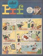 Vaillant (le journal le plus captivant) -1074- Vaillant