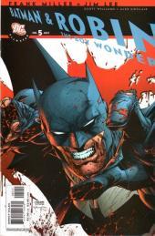 All-Star Batman & Robin, The Boy Wonder (2005) -5- Episode five