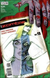 iZombie (2010) -12- Ghoststories