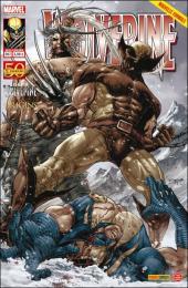 Wolverine (Marvel France 1re série) -207- L'heure des comptes (2)