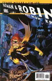 All-Star Batman & Robin, The Boy Wonder (2005) -6- Episode six