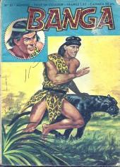 Banga (2e Série - Remparts) -31- Numéro 31
