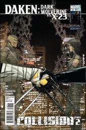 Daken: Dark Wolverine (2010) -8- Collision part 2