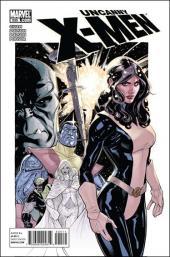 Uncanny X-Men (The) (1963) -535- Breaking point part 1