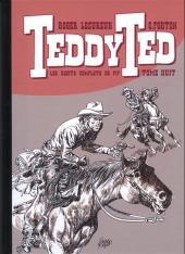 Teddy Ted (Les récits complets de Pif) -8- Tome huit