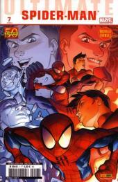 Spider-Man (Ultimate - V2) -7- Jeux interdits (5 et 6)