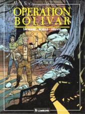 Alex Nora -1- Opération Bolivar