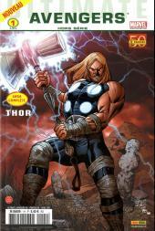 Ultimate Avengers (Hors-série) -1- Thor