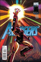 Avengers (The) (2010) -12- Untitled