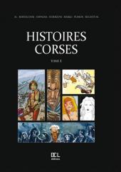 Histoires corses -1- Tome 1