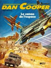 Dan Cooper (Les aventures de) -25- Le canon de l'espace