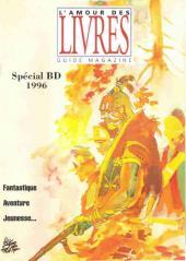 (DOC) Biographies, entretiens, études... -17- Spécial BD 1996