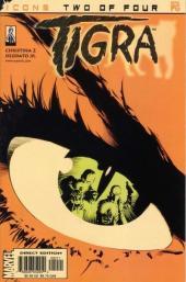 Tigra (2002) -2- Deepest cuts