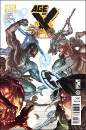 Age of X - Universe 2