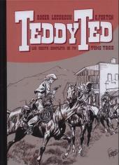 Teddy Ted (Les récits complets de Pif) -3- Tome trois