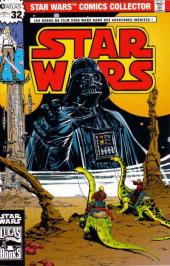Star Wars (Comics Collector) -32- Numéro 32