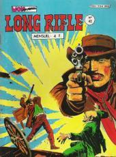 Long Rifle -42- L'heure de vérité