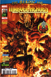Marvel Heroes (Marvel France 3e série)