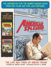 American Splendor (en anglais) - The Life and Times of Harvey Pekar