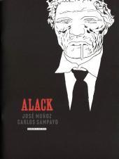Alack Sinner -HS- Alack